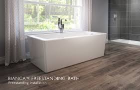 bathtubs excellent simple design 41 free standing bathtub corner
