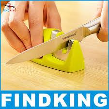 kitchen knife sharpener kitchen craft draw through knife