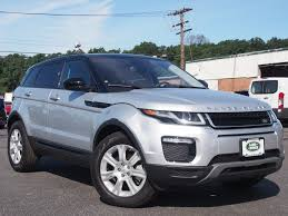 2017 land rover range rover evoque land rover glen cove vehicles for sale in glen cove ny 11542