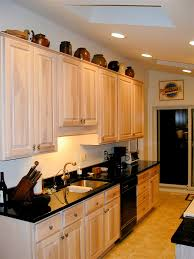 Kitchens With Hickory Cabinets Kitchens Hlwood