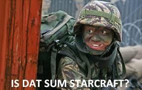 Meme Army - zergface know your meme