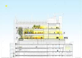 Workshop Floor Plans Gallery Of Intesa Sanpaolo Office Building Renzo Piano Building