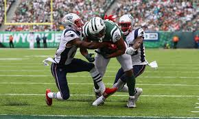 study 6 things you may missed from patriots vs jets