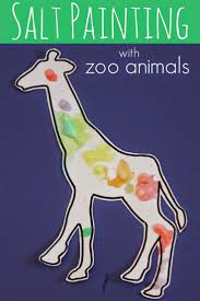 the 25 best zoo animal crafts ideas on pinterest preschool