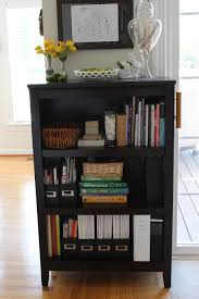 Black Book Shelves by Homemade Bookshelves For The Minimalist Chic Room Wooden Floor