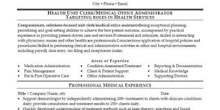 Medical Office Manager Resume Examples by Medical Office Manager Job Description Medical Office Manager