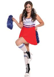 Girls Cheerleader Halloween Costume Size Cheerleader Costume Costumes Ideas