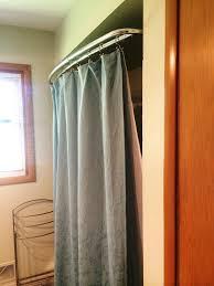 Duo Shower Curtain Rod Duo Shower Curtain Rod Shower Curtain