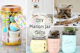gifts ideas for 30 jar gift ideas for christmas that will actually