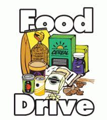 thanksgiving food drive st brigid our of regio