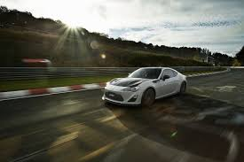 the toyota the toyota 86 grmn is going into production autoevolution