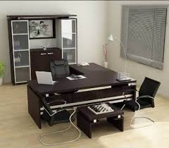 Italian Executive Office Furniture Gorgeous 40 Cool Executive Office Designs Design Ideas Of Awesome