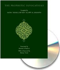 Counsels Of Religion Imam Abdallah Haddad The Prophetic Invocations 2nd Edition With Audio Cd Available At