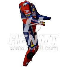 racing biker jacket nicky hayden motorbike racing leather suit 2017 henitt