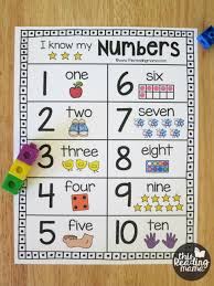 printable number chart for numbers 1 20 this reading mama