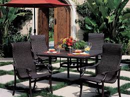 tropitone outdoor patio furniture oasis outdoor of charlotte nc