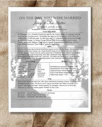 customized anniversary gifts best 25 anniversary gifts ideas on