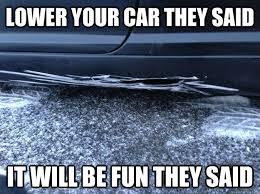 Low Car Meme - car memes mutually