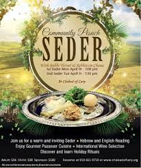 passover seder for children passover seder at chabad of cary join yisroel chana and our