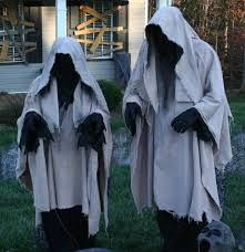 scary halloween house decorating ideas
