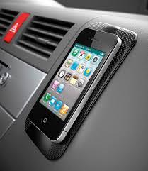 porta telefono auto cellular line tappetino auto antiscivolo auto casa per cellulare