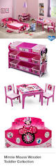 Minnie Mouse Toddler Bed With Canopy Bed Frames Minnie Mouse Wood Toddler Bed Minnie Mouse Canopy Bed