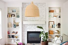 How To Make Bookcases Look Built In Expensive Ikea Hacks Upscale Ikea Diys