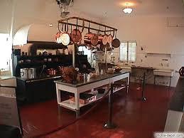 cuivre cuisine cuisine aux casseroles en cuivre