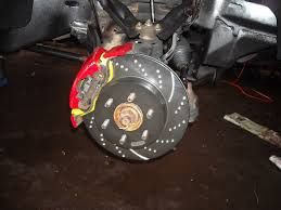 how to brakes replacing front pads and rotors dakota durango forum