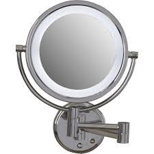 Dual Illuminated Vanity Mirrors Dual Illuminated Vanity Mirrors Instavanity Us