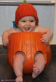 Pumpkin Costume Halloween 86 Halloween Costumes Babies Images