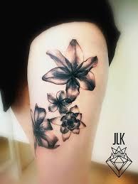 colour tattoos facebook