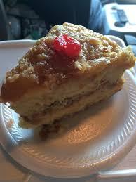 pineapple upside down cake yelp