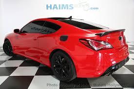 genesis hyundai 2013 coupe 2013 used hyundai genesis coupe 2dr i4 2 0t automatic premium at
