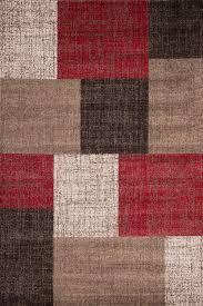 Wohnzimmer Rot Braun Webteppiche Mehr Als 2000 Angebote Fotos Preise