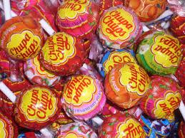 chupa chup chupa chups 100 units lollipops lollyshop