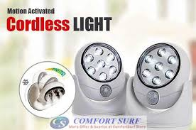 Motion Activated Cordless Light Outdoor Light Motion Activated Sensor Indoor Outdoor Cordless Led Light