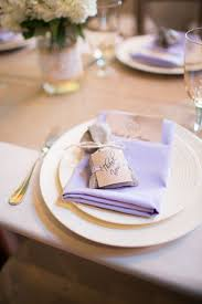 lavender wedding favors ideas