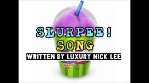 nicklee slurpee rap 2017 7 11 luxury nick lee youtube