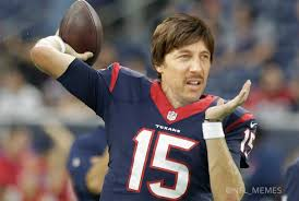 Uncle Rico Meme - uncle rico seen getting loose on texans sideline daily snark