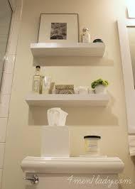 bathroom wall cabinet with towel bar wall units awasome bathroom wall shelves bathroom shelves over