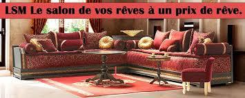 canape arabe lsm n 1 du commerce sur dans le salon marocain et en bois