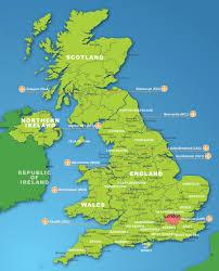 Somerset England Map Map Of The Uk Uk Education Specialist British United Education
