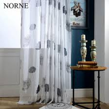 Drapes Discount Discount Modern Printed Window Curtains 2017 Modern Printed
