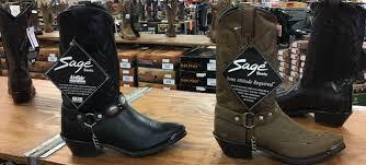 motorcycle boot stores near me western wear online cowpokes work u0026 western