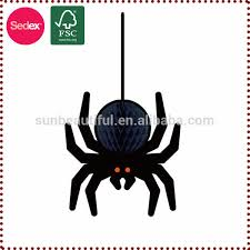 Promotion Decorations Paper Spider Halloween Promotion Decorations Buy Halloween