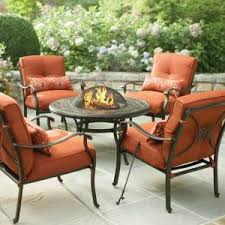 Firepit Set Martha Stewart Living Cold 5 Patio Pit Set With