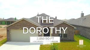 the dorothy 2 050 square feet youtube