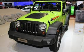 green jeep liberty 2012 first look new special edition jeep wrangler grand cherokee