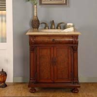 double sink bathroom vanity marble counter uvsr020580